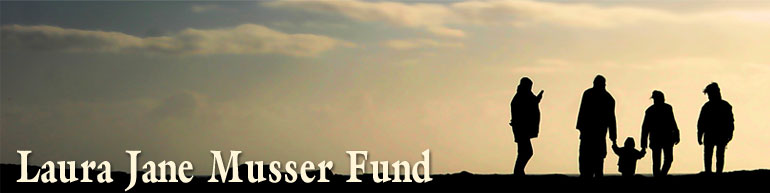 laura jane musser fund