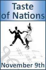 hso taste of nations