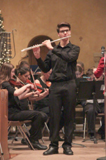 youth concerto competition