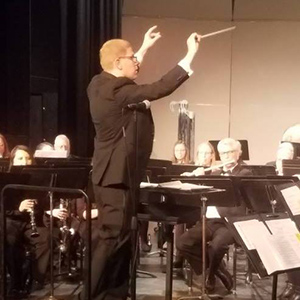 ryan webber conducting