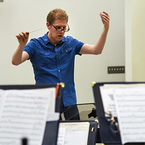 ryan webber conductor