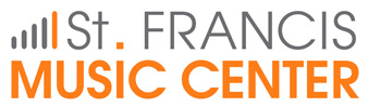 st francis music center logo