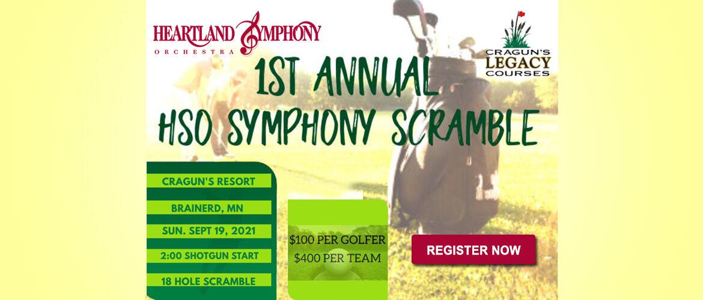 2021 HSO Symphony Scramble